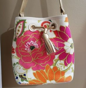 Spartina 449 bucket bag